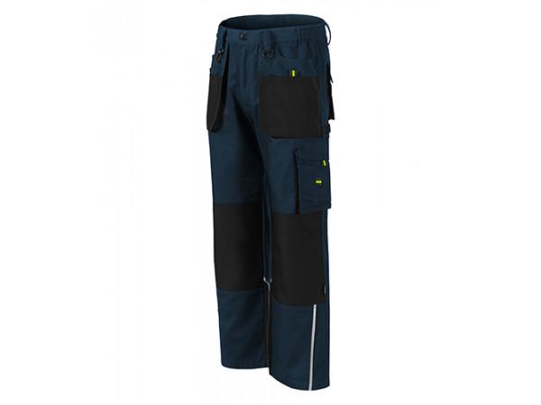 Pánske pracovné nohavice RANGER tmavomodrá
