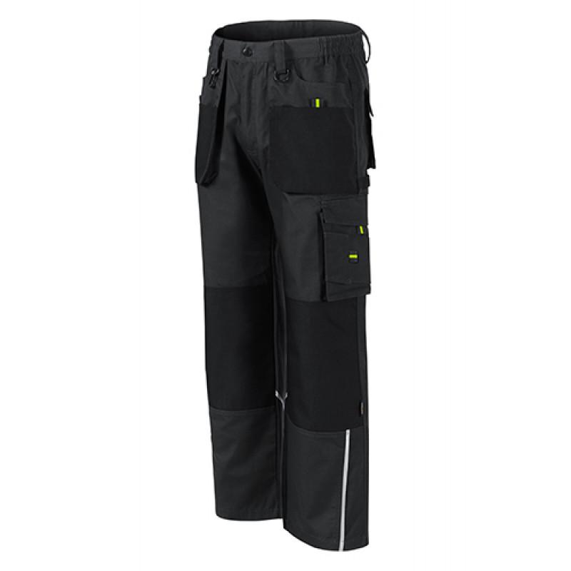 Pánske pracovné nohavice RANGER tmavosivá