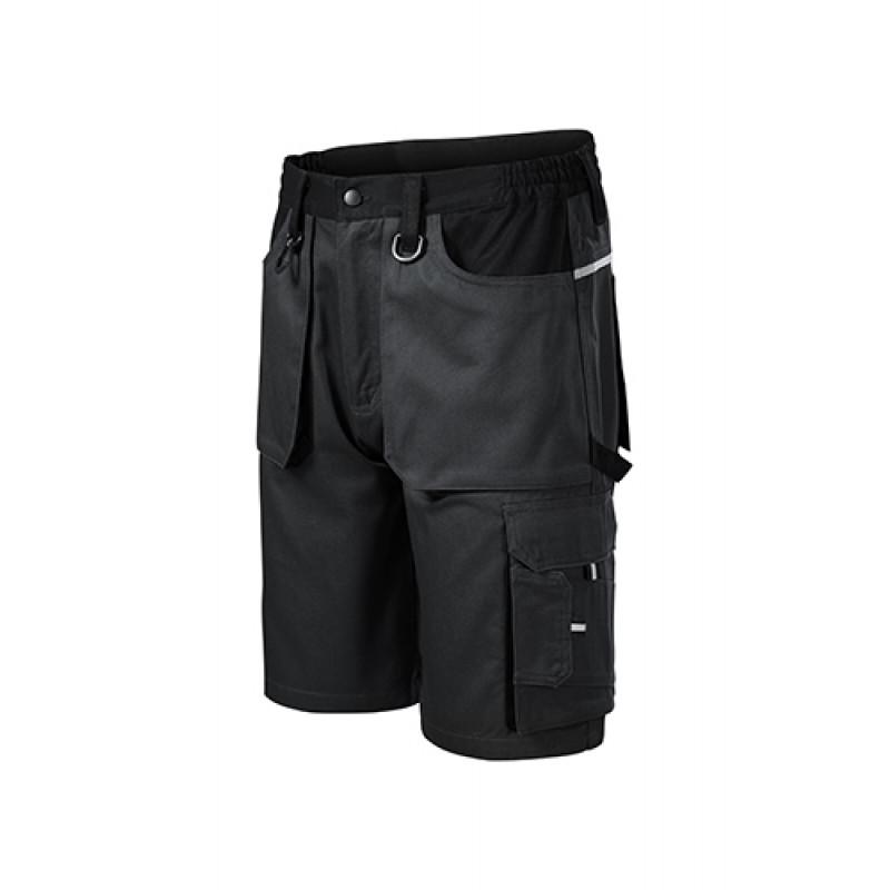 Pánske šortky WOODY sivá